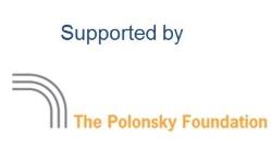 Polonky's logo