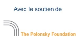Logo The Polonsky Fondation